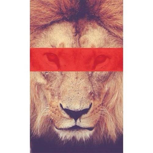 Secret Lion's avatar