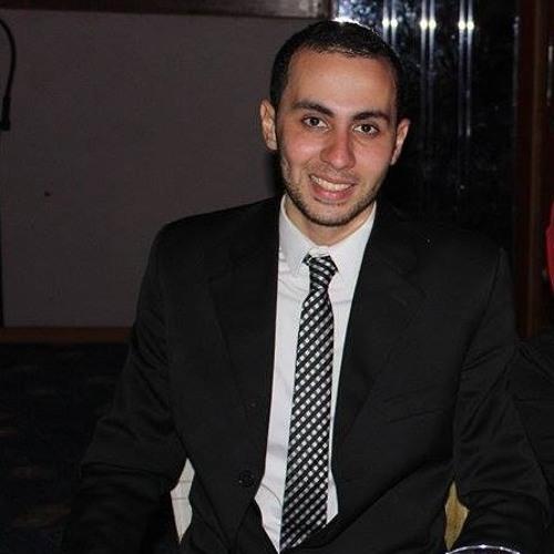 Maged Saeb's avatar