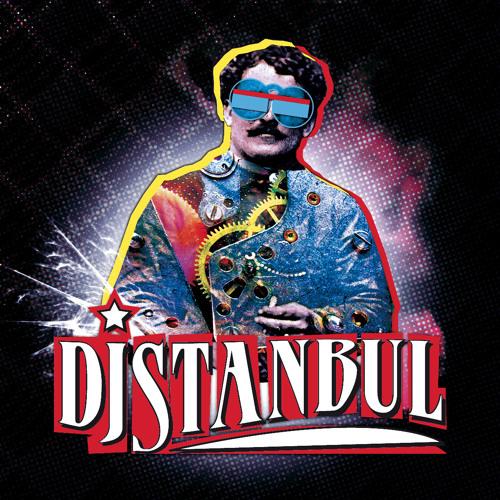 DJ STANBUL's avatar
