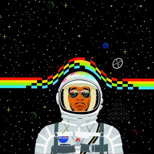 Darius Alexander Behner's avatar