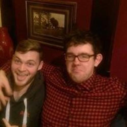 Josh Ian Swinnerton's avatar