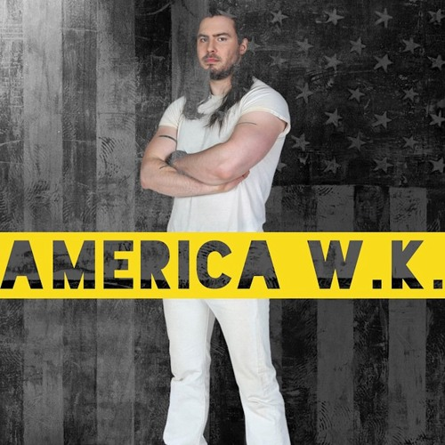America W.K.'s avatar