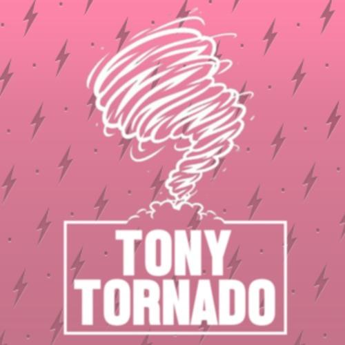 Tony Tornado's avatar
