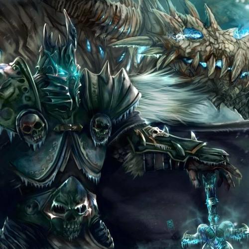 FrozenLegend's avatar