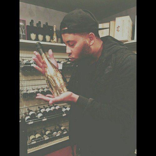 DJ HOLLYWOOD 502's avatar