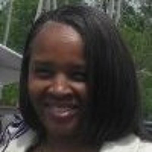 Phyllis Ninah Thomas's avatar