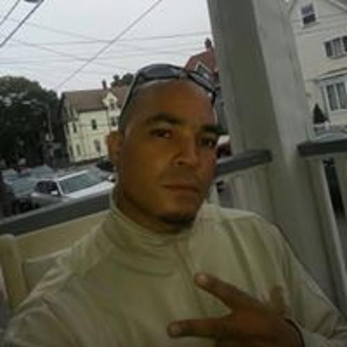 Luis Francis's avatar