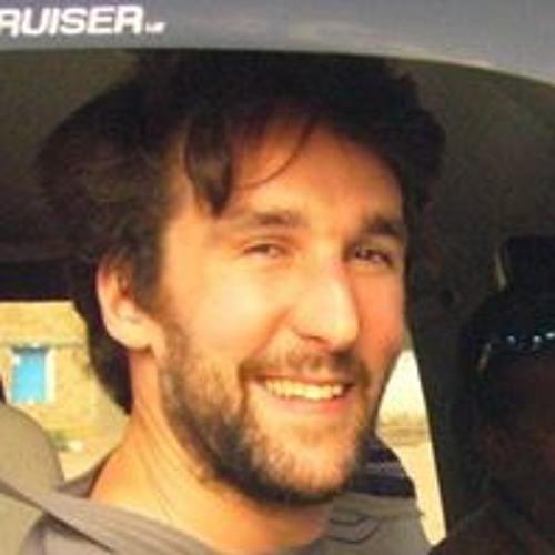Basile Fourcade's avatar
