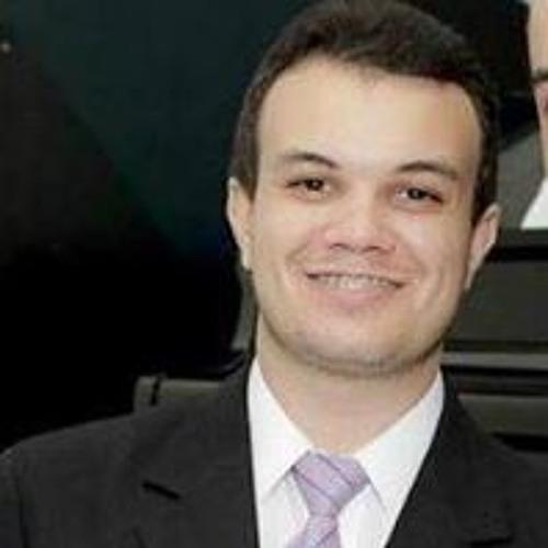 Maikon Mendes Miranda's avatar