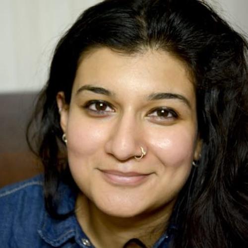 Anusheh Naveed Ashraf's avatar
