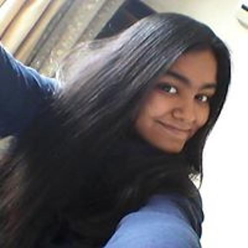 Jahnvi Mahtani's avatar