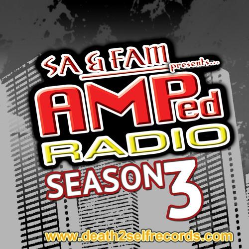 AMP'ed Radio's avatar