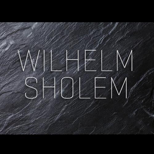 Wilhelm Sholem's avatar