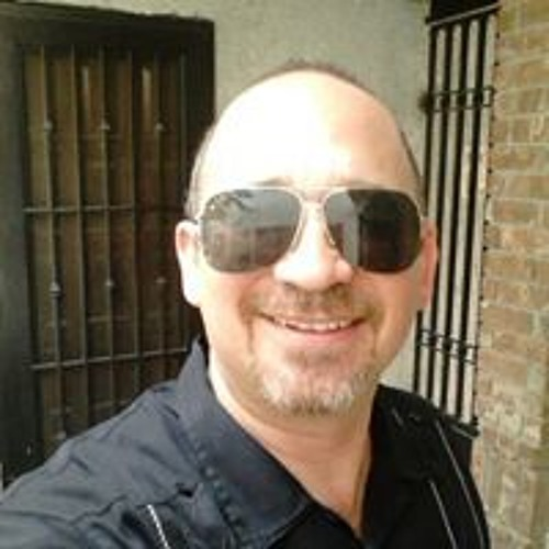 Jorge Luis Vargas's avatar