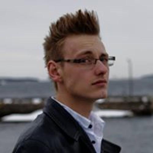 Jordan Rubin's avatar