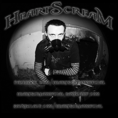 Heartscreamofficial's avatar