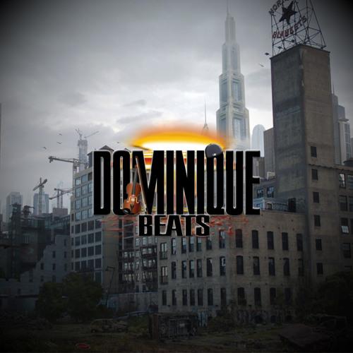 DOMINIQUE Beats's avatar