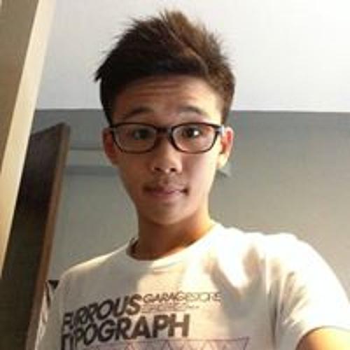 Thomas Yeo Xuexun's avatar