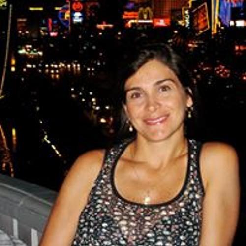 Milagro Cardozo Salerno's avatar