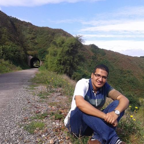 Ahmed Fathy Abou-Zeid's avatar