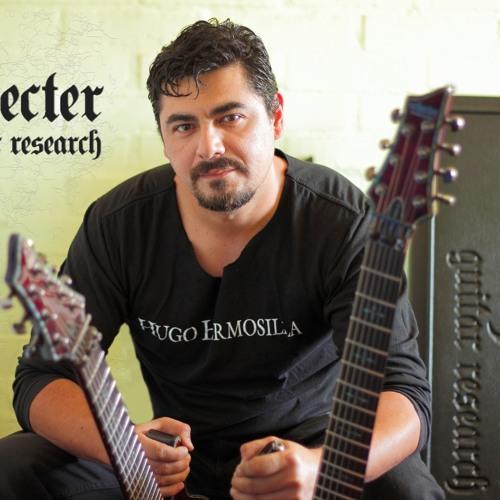 Hugo Hermosilla's avatar