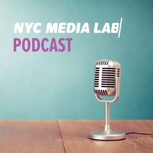 NYC Media Lab's avatar
