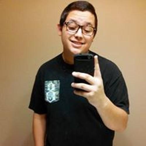 Aaron Duque's avatar