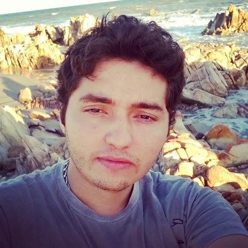 Gildemberg Santos's avatar