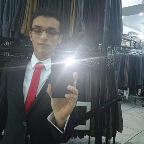 Ahmed Maher Adam's avatar
