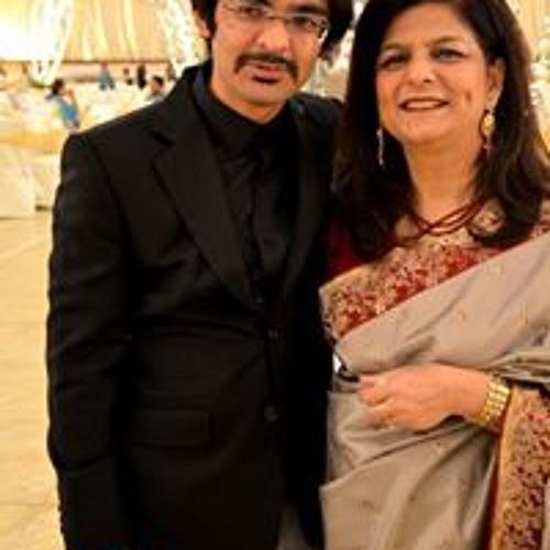 Syed Faizan Ali's avatar