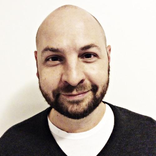 MROMEO PSYCHOLOGIST's avatar