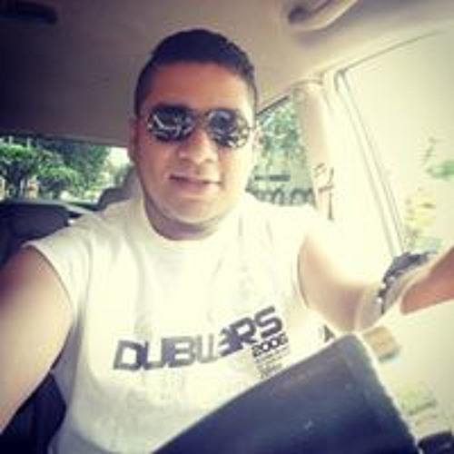Ricardo David Pineda Cruz's avatar