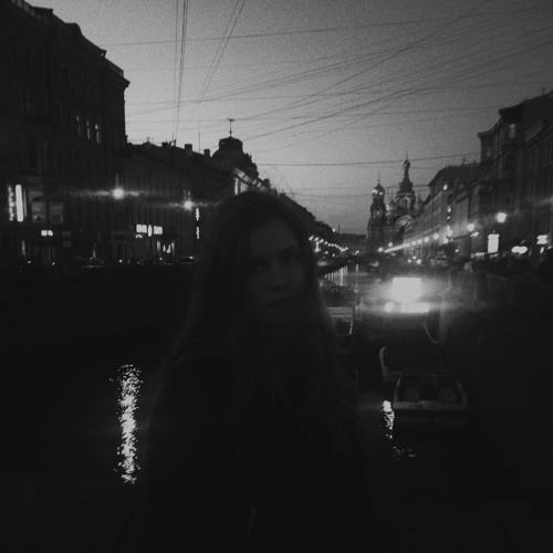 Lilia Sviridova's avatar