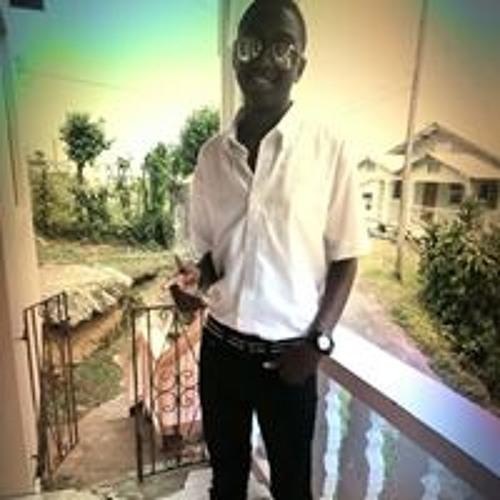 Kwesi Allen's avatar