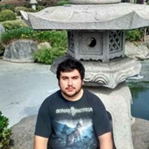 Pedro Orellana's avatar