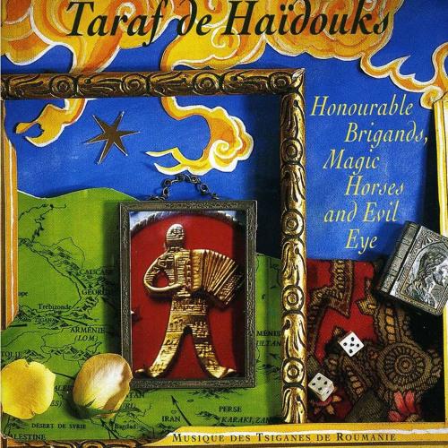 Taraf de Haïdouks's avatar