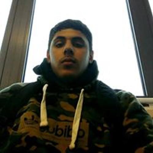 Salih Bin Al-Okai'il's avatar
