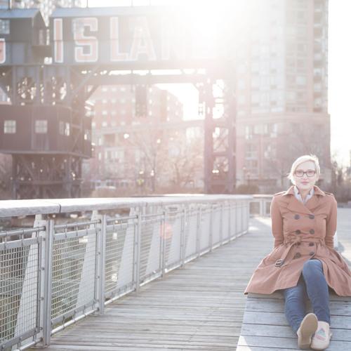 Stephanie Krom's avatar