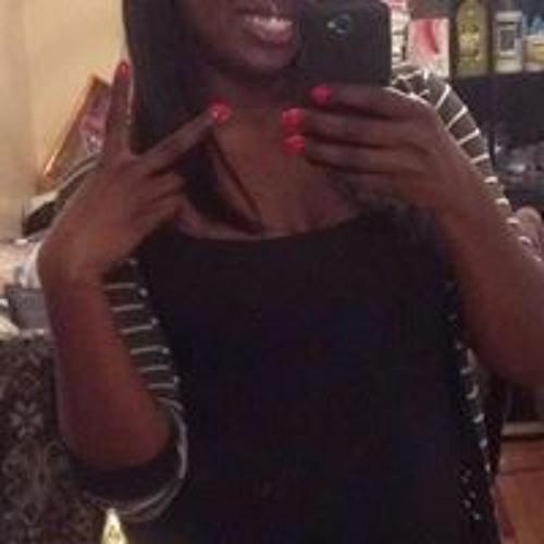 Keshia Jeffries's avatar