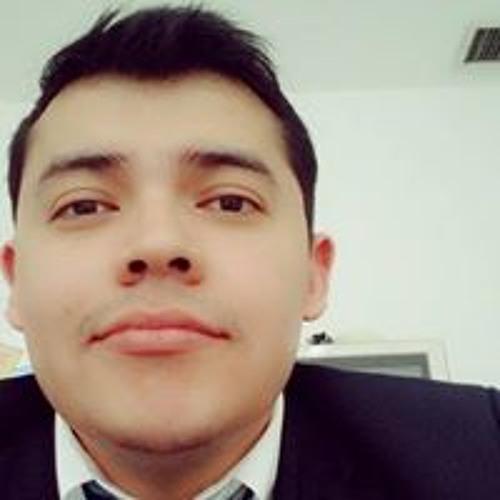 Mike Zárate Ramírez's avatar