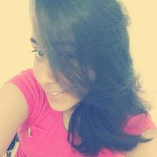 Anna Luísa Fontes's avatar