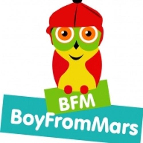 boyfrommars's avatar