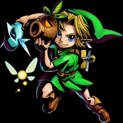 LinkGanonSlayer2016's avatar