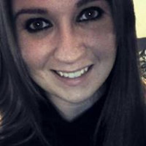 Brittany Ivalen Wilson's avatar
