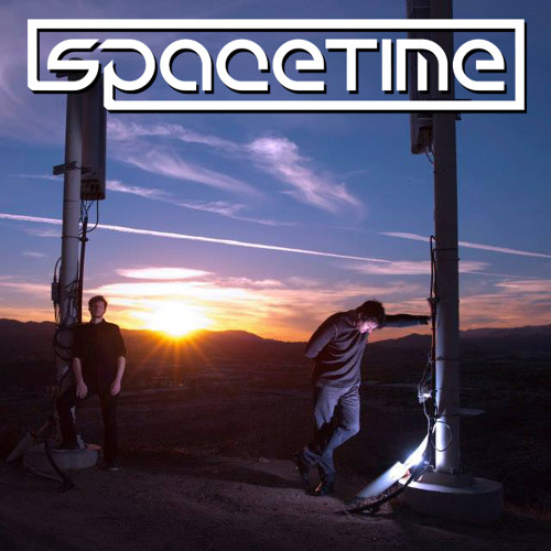 Spacetime (Band)'s avatar
