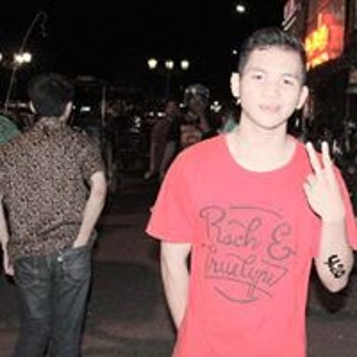 Nico Septiawan AP's avatar