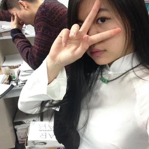 Christinexvo's avatar