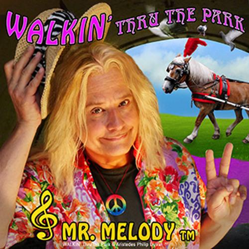 MR. MELODY™'s avatar