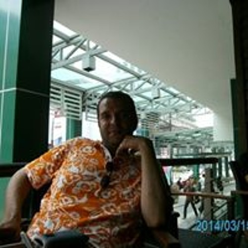Mohamed Gebely's avatar