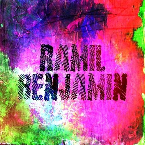 Ramil Benjamin's avatar